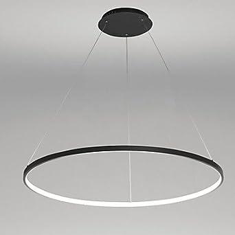 JJ Moderne LED Deckenleuchten LED 20W Pendelleuchte moderne ...