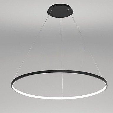 JJ Moderne LED Deckenleuchten LED 20W Pendelleuchte Moderne Deckenleuchte  Design LED Ring 220V~240