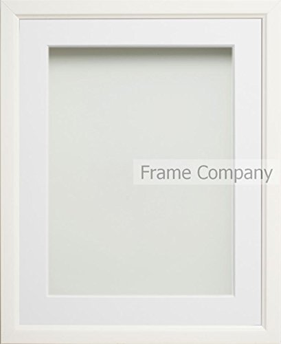 Frame Company Drayton Range Picture Photo Frame with Mount for Image ...