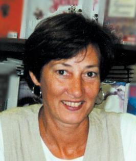 Sharon Creech
