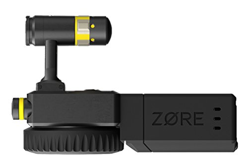 Zore X Core Series Gun Lock 9MM 9X19 For Fast Unlocking