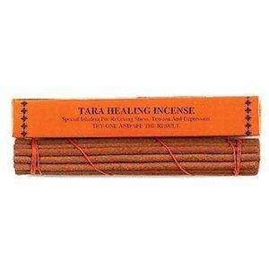 - Om Imports Tara Healing Tibetan Incense Sticks