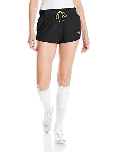 75e720a9abf Best Womens Soccer Shorts - Buying Guide | GistGear
