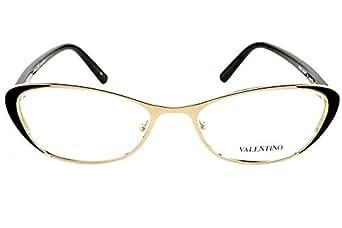 Valentino V 2119 Col 001, Size 51-18-135 Women Optical Frames