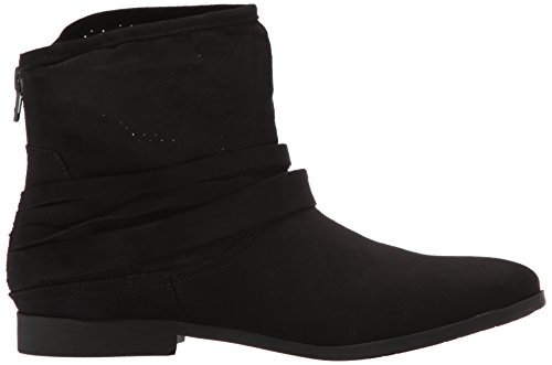 Carlos Par Carlos Santana Womens Abbey Bottine Noire