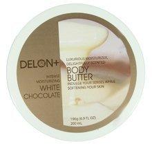 - Delon White Chocolate Body Butter