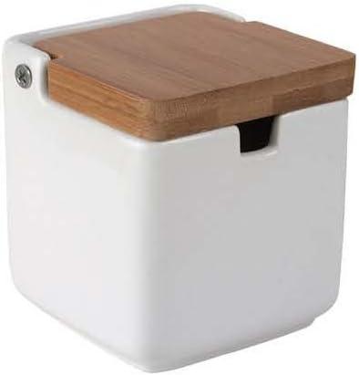 Mini Salero De Cocina Para La Mesa: Amazon.es: Hogar
