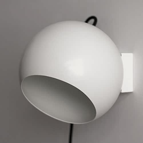 ORBITAL de pared, Lámpara Modular Magnética.