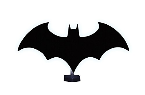 Paladone Batman Eclipse Night Light - A Batman Logo Lamp]()
