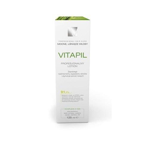Good Care Hair Nutropharma Vitapil Lotion 125ml Against Hair Loss by Good Care Hair