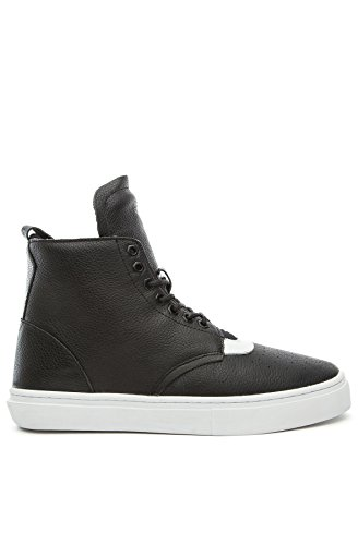 Clear Weather Men's One Thirty Sneaker 11.5 Black