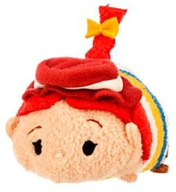 Disney Tsum Tsum Toy Story Plush Jessie Mini