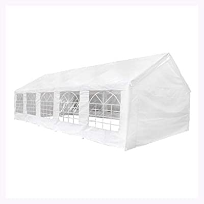 K&A Company Party Tent 32' x 16' White