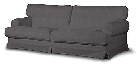 Dekoria Fire retarding IKEA EKESKOG sofá cama, color grafito ...