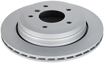 Bendix Premium Drum and Rotor BPR6059 Rear Premium Euro Brake 2 Rotors//1 Pair in Box