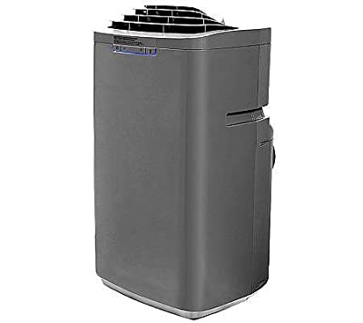 Whynter - 13,000 BTU Portable Air Conditioner - Gray