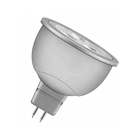 Osram 5,5 W (=35W) LED Star MR16 proyector halógeno ...