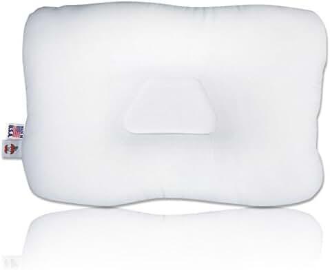 Tri-Core Cervical Pillow, Firm, Petite Size - 19