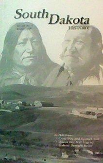 South Dakota History (Volume 28, Number 4)