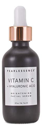 Pearlessence Vitamin Hyaluronic Acid