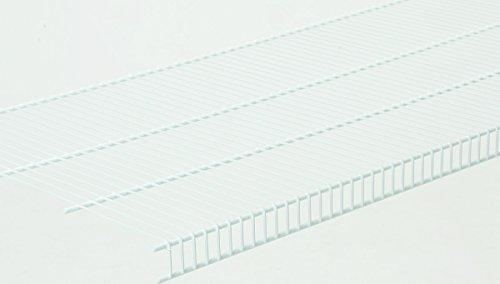 20 inch closetmaid shelf brackets - 7