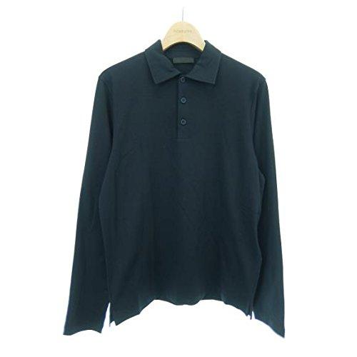 [プラダ] PRADA PRADA ポロシャツ(2700029232311) 中古 B07F5LK4VX  -
