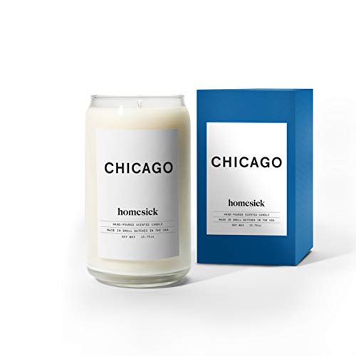 Homesick Scented Candle, ()