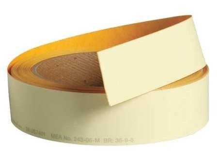 Marking Tape, 1In W, 32-4/5 ft. L by Addlight