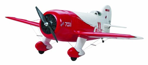 Great Planes Gee Bee R-1 EP TXR - Airplane Gee Bee