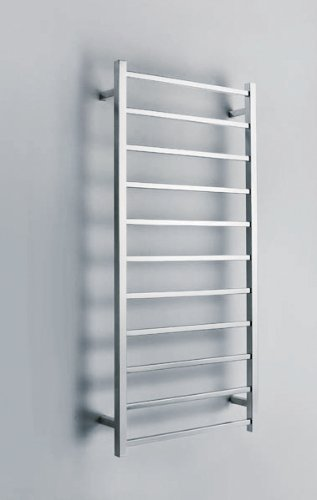 Virtu USA VTW-114A-BN Kozë Collection Towel Warmer, Brushed Nickel by Virtu USA