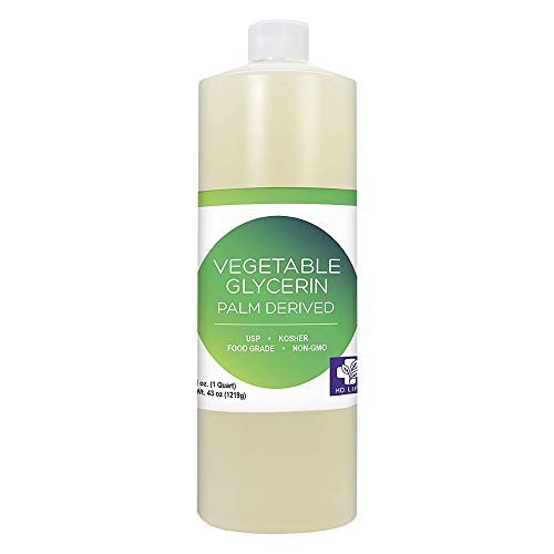 MD.Life Vegetable Glycerin