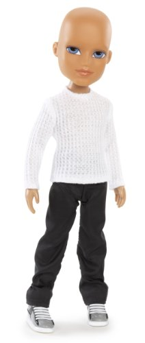 Bratz Boyz True Hope Doll - Cameron