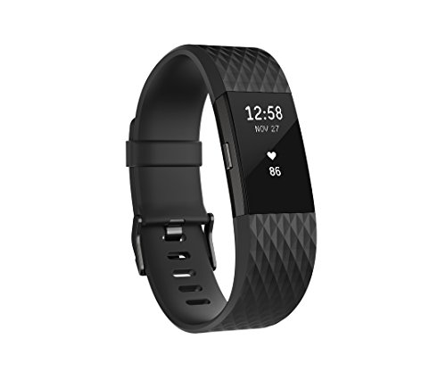 Fitbit Fitness Wristband Special Gunmetal