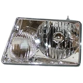 Sale Off TYC 20-6014-00 Ford Ranger Driver Side Headlight Assembly