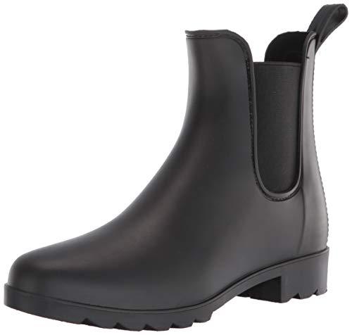 Amazon Essentials Women's Double Gore Rainboot Rain Boot