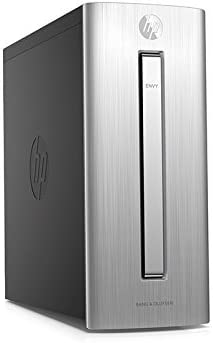HP ENVY 750xt Quad Core i5 Desktop