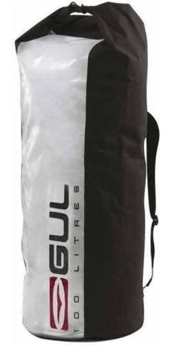 Gul Dry Bag 100 Litre with ruck sack strap