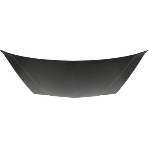 Hood Compatible with CHEVROLET CAPRICE 1980-1990//IMPALA 1980-1985