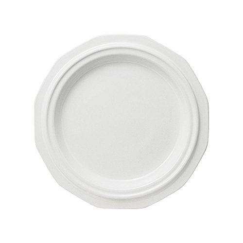 Pfaltzgraff Heritage Salad Plate, 7.25-Inch, White
