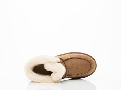 UGG CYPRESS Stiefel 2016 chestnut, 40