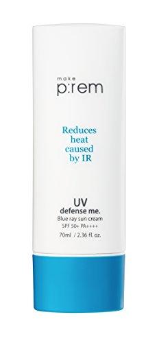 Uv Natural Sunscreen - 5