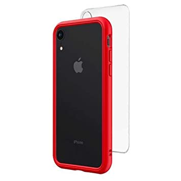 coque iphone xr coin renforcer