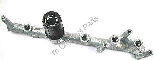 5140111-92 DEWALT Air Compressor Regulator Manifold Replaces 5140038-51 OEM