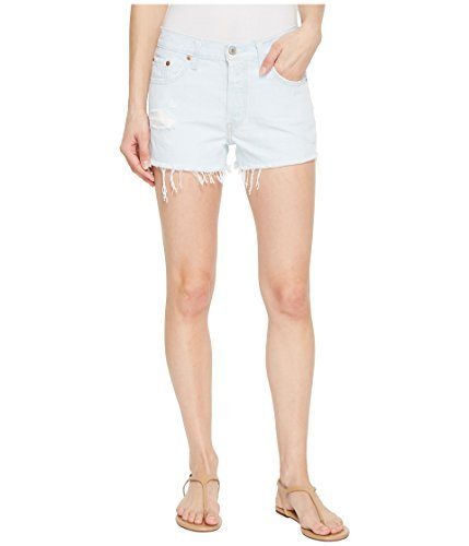 Levi's Women's 501 Shorts, Love Thing, 25 (US 0) by Levi's