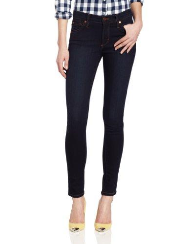 James Jeans Women's Twiggy 5 Pocket Legging, Dark, 26
