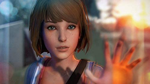 Video Game  Life is Strange Before The Storm 24 X 14 inch Silk Poster