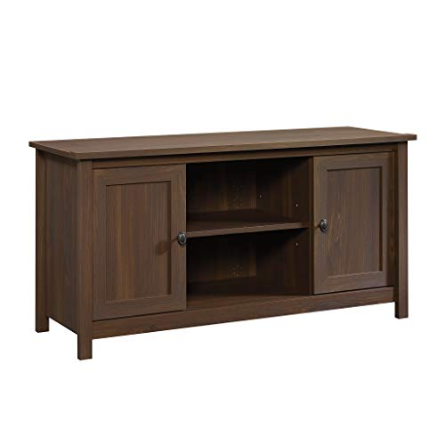 Tv Stands Enclosed - Sauder 416923 County Line TV Stand, For TVs up to 47