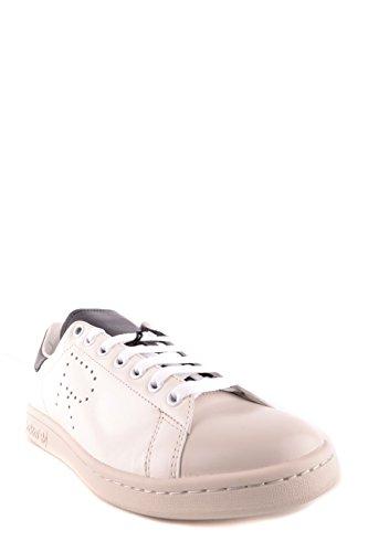 Rafsimonsxadidas Raf Simons X Adidas Stan Smith Sneaker Wit