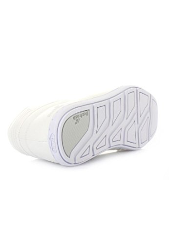 Boxfresh - Zapatillas para hombre Blanco blanco