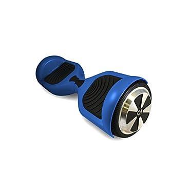 High Roller C Hoverboard, Blue